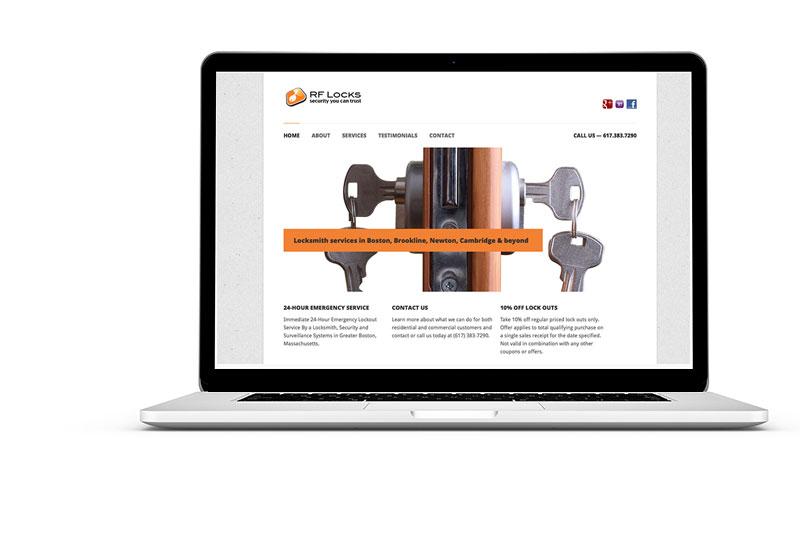 Freelance Web Design Boston